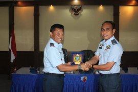 Tentara Udara Malaysia Kunjungi Lanud Atang Sendjaja