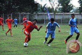 Persada Anduhum Tekuk Hevea FC