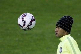 Bermasalah Pajak, Neymar Bisa Hengkang dari Spanyol