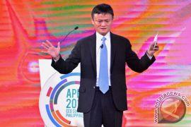 Alibaba umumkan Daniel Zhang pengganti Jack Ma