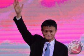 Jack Ma umumkan akan pensiun