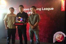 Lenovo gelar Gaming League