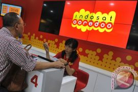 Bank Permata gandeng Indosat optimalkan layanan digital