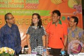 Festival Bunga Dan Buah Nusantara Siap Digelar