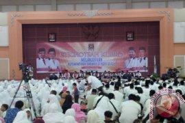 PKS Siap Antarkan Idris-Pradi Jadi Pemimpin Depok
