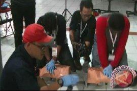 "Puluhan Wartawan Sukabumi Mendapatkan Pelatihan ""Safety Media"""