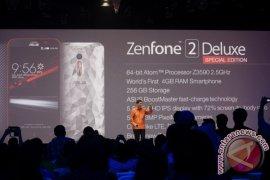 Asus Zenfone 2 Laser Bidik Segmen Menengah Bawah