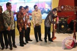 Menteri Perindustrian Dan Gubernur Buka Banten Expo 2015