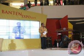 Rano: Banten Expo Angkat IKM Produk Unggulan Banten