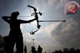 Dua pemanah Kaltim ikuti seleksi Asian Games