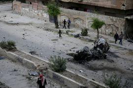ISIS rebut kembali kota kecil strategis dari tentara Suriah