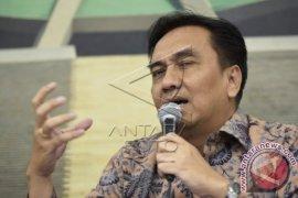 Effendi Simbolon Dan 'Papa Minta Saham'