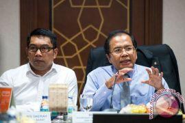 Delegasi Pemkot Bandung tindaklanjuti kunjungan Ridwan Kamil di Inggris