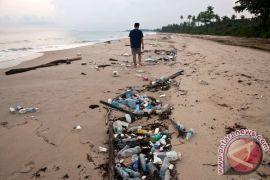 Chile akan larang penggunaan kantong plastik di wilayah pesisir