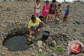 690 juta anak-anak terancam karena perubahan iklim
