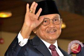 Habibie: Indonesia Harus Andalkan SDM