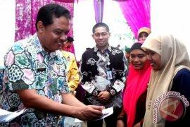 Program Jamsosratu Di Banten Tuntaskan Kemiskinan