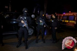 Tunisia Tutup Perbatasan Dengan Libya Selama 15 Hari