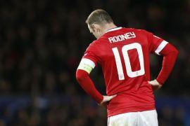 Rooney dukung Mourinho dan menuntut lebih banyak dari pemain