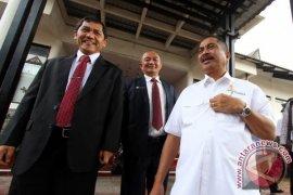 Menteri Pariwisata Berkunjung Ke Hotel Sibayak