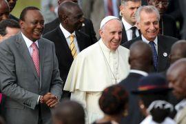 """Akankah Paus Fransiskus ucapkan kata """"Rohingya"""" di Myanmar?"""