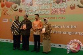 Pemkab Bogor Siap Tingkatkan Produksi Buah Nusantara