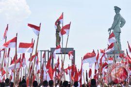 Kebanggaan nasional melawan imperialisme kebudayaan