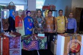 Batik Kaltim Harus Semakin Kompetitif