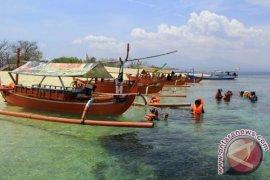 Wisata Pulau Tabuhan