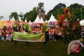 Bogor Gelar Karnaval Buah Indonesia 20 Desember