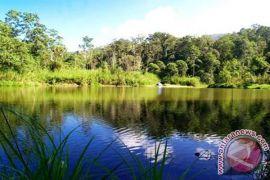 Obyek wisata Danau Tambing kembali dibuka
