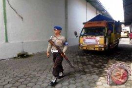 KPU Jember: Logistik Sudah Bergeser ke TPS