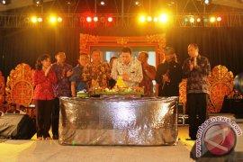 Puncak Perayaan HUT ke 522 Kota Tabanan, Pemkab Suguhkan Hiburan Opera Pan Bali