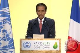 Pembicaraan iklim Paris masuki perundingan tahap dasar