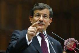 """PM Turki: """"Hampir Pasti"""" Kurdi Dalangi Serangan di Ankara"""