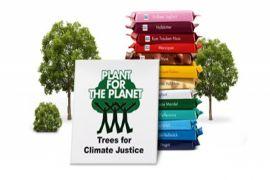 Lima ton coklat untuk COP 21