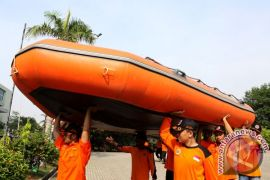 Banjir di Bekasi Utara meluas ke lima kawasan