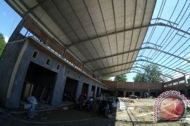 30 persen pasar tradisional di Indonesia tidak layak
