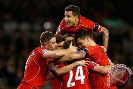 Jadwal dan Klasemen Sementara Liga Inggris
