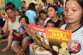 Dinkes Bogor dorong terbentuknya kurikulum gizi seimbang