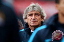 Bantu West Ham raih sukses, Zabaleta dukung Pellegrini