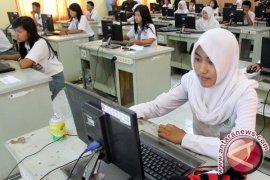 Kelulusan UN SMA/SMK Kota Bogor 100 Persen