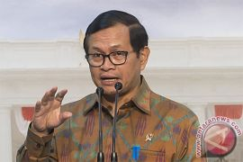 Presiden Jokowi minta Seskab inventarisasi Permen yang hambat investasi