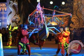 Festival Kuwung Banyuwangi 2015