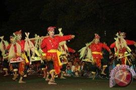Sejumlah Daerah Meriahkan Festival Kuwung Banyuwangi