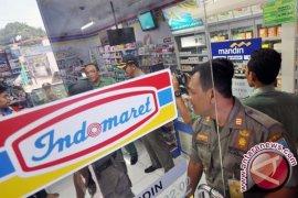 Pemkot Ambon beri izin 40 gerai indomart dan 26 alfamidi