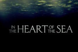 """Heart of The Sea"" legenda pemburu paus"