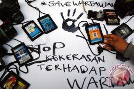 Wartawan Salam Papua dianiaya sekelompok oknum polisi
