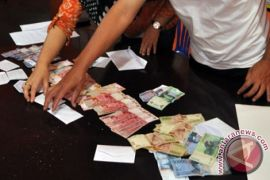 Panwas: proses hukum politik uang terus jalan meski karir taruhannya