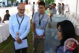 """Rano Harap Tangsel Percontohan """"Pesta"""" Demokrasi Lokal"""